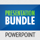 Modern Poweproint Bundle - GraphicRiver Item for Sale