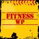 Fitness Club - Responsive Wordpress Theme