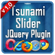 Tsunami Slider JQuery Plugin V 1.0 - WorldWideScripts.net Item for Sale