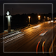 Night Traffic - Super TimeLapse - VideoHive Item for Sale