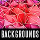 Low Poly Backgrounds - GraphicRiver Item for Sale