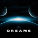 Dreams Ethereal Space Background
