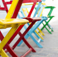 Color chairs - PhotoDune Item for Sale