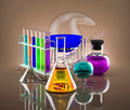 Chemical Reagents  - PhotoDune Item for Sale
