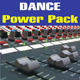 Dance Power Pack 1