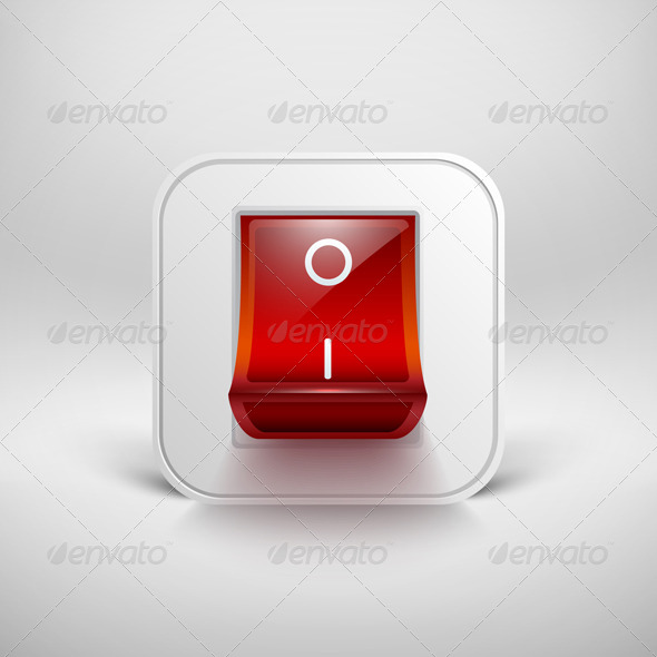 GraphicRiver On Off Switch 5100100