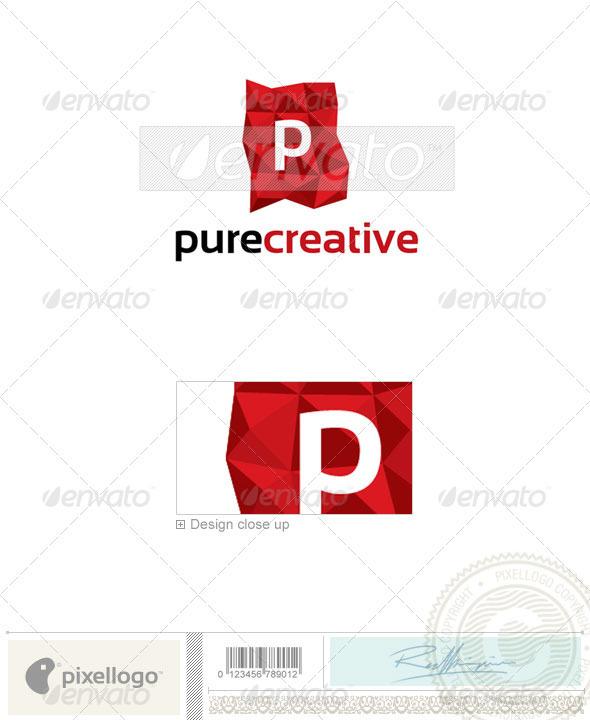 GraphicRiver Design Logo 2289 526628