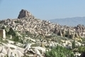 Uchisar rock castle - Nevsehir, Cappadocia - PhotoDune Item for Sale