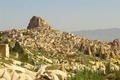Cappadocia - Uchisar rock fortress - PhotoDune Item for Sale