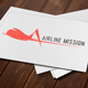 Airline Mission - GraphicRiver Item for Sale