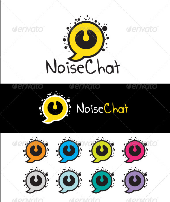 GraphicRiver Noise Chat 5110962