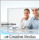Corporate Glass Display - VideoHive Item for Sale