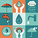 Save Water - GraphicRiver Item for Sale