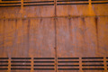Rusty Metal Wall - PhotoDune Item for Sale