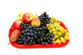 Fruits and bunches of grapes. - PhotoDune Item for Sale