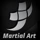 Martial Arts Trifold Brochure Template - GraphicRiver Item for Sale