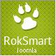 RokSmart – Responsive Multi-Purpose Joomla Theme  Free Download