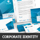 Corporate Identity - Glass Box - GraphicRiver Item for Sale