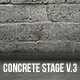 Concrete stage backgrounds V.3 - GraphicRiver Item for Sale