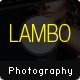 Lambo - Premium Photography Theme - ThemeForest Item for Sale