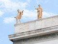 Apollo and Hera in Athens, Greece - PhotoDune Item for Sale