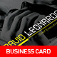 Photographer Business Card - GraphicRiver Item for Sale