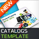 Product Catalogs Brochure | Volume 1 - GraphicRiver Item for Sale