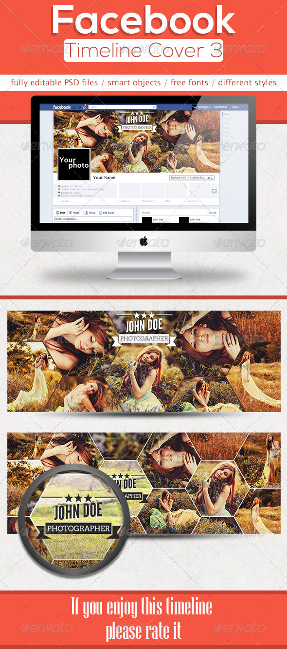 GraphicRiver Fb Timeline Cover 3 5131432