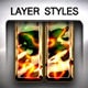 War Series 3 - Professional Layer Styles - GraphicRiver Item for Sale