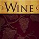 Wine. 5 Grape & Vine Backgrounds - GraphicRiver Item for Sale