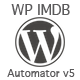 WP IMDB Automator - CodeCanyon Item for Sale