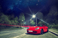 Red Sports Car Parked - PhotoDune Item for Sale