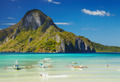 El Nido bay, Philippines - PhotoDune Item for Sale