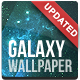 Galaxy Wallpaper - GraphicRiver Item for Sale
