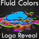 Fluid Colors Logo Reveal - VideoHive Item for Sale