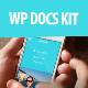 Wordpress Theme & Plugin Documentation Kit - GraphicRiver Item for Sale
