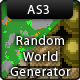 Random World Generator (AS3) - ActiveDen Item for Sale