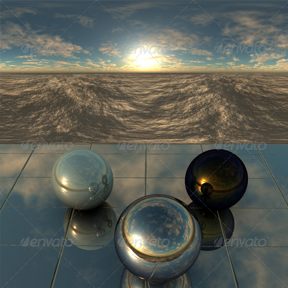 3DOcean Desert 44 5158563
