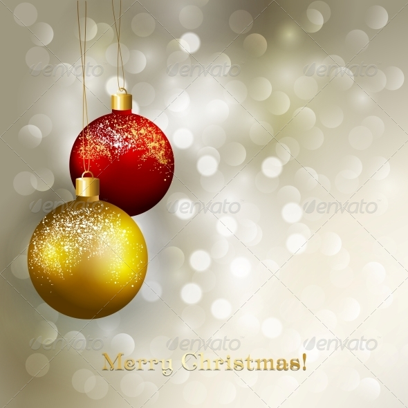 GraphicRiver Christmas Greeting 5162385