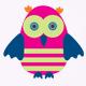 Owls - GraphicRiver Item for Sale