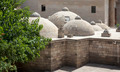 Roof domes old bath - PhotoDune Item for Sale