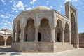 Baku. Azerbaijan. The Divankhana of Shirvanshahs Palace - PhotoDune Item for Sale
