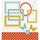 Retro Scrapbook Set - GraphicRiver Item for Sale