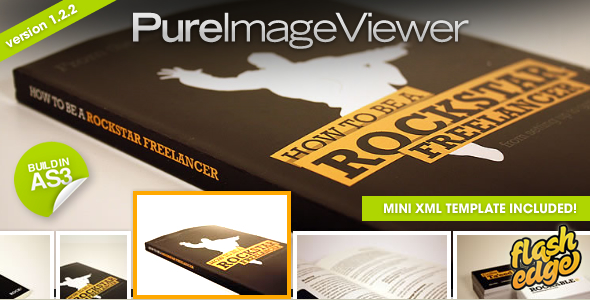 Pure Image Viewer - ActiveDen Item for Sale