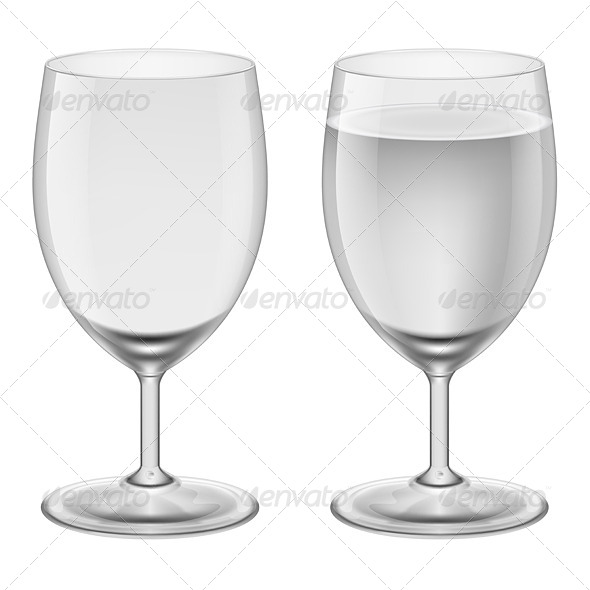 GraphicRiver Wineglasses 5167711
