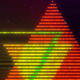 Electronic Triangles  - VideoHive Item for Sale