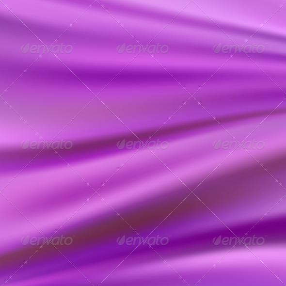 GraphicRiver Pink Silk Background 5173825