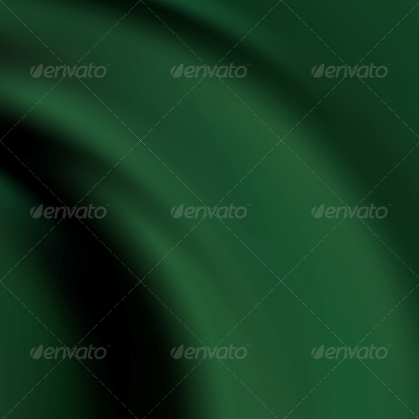 GraphicRiver Green Silk Background 5173835