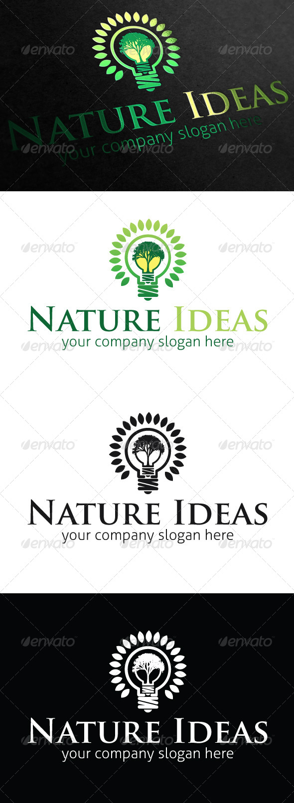 GraphicRiver Nature Ideas 5174831