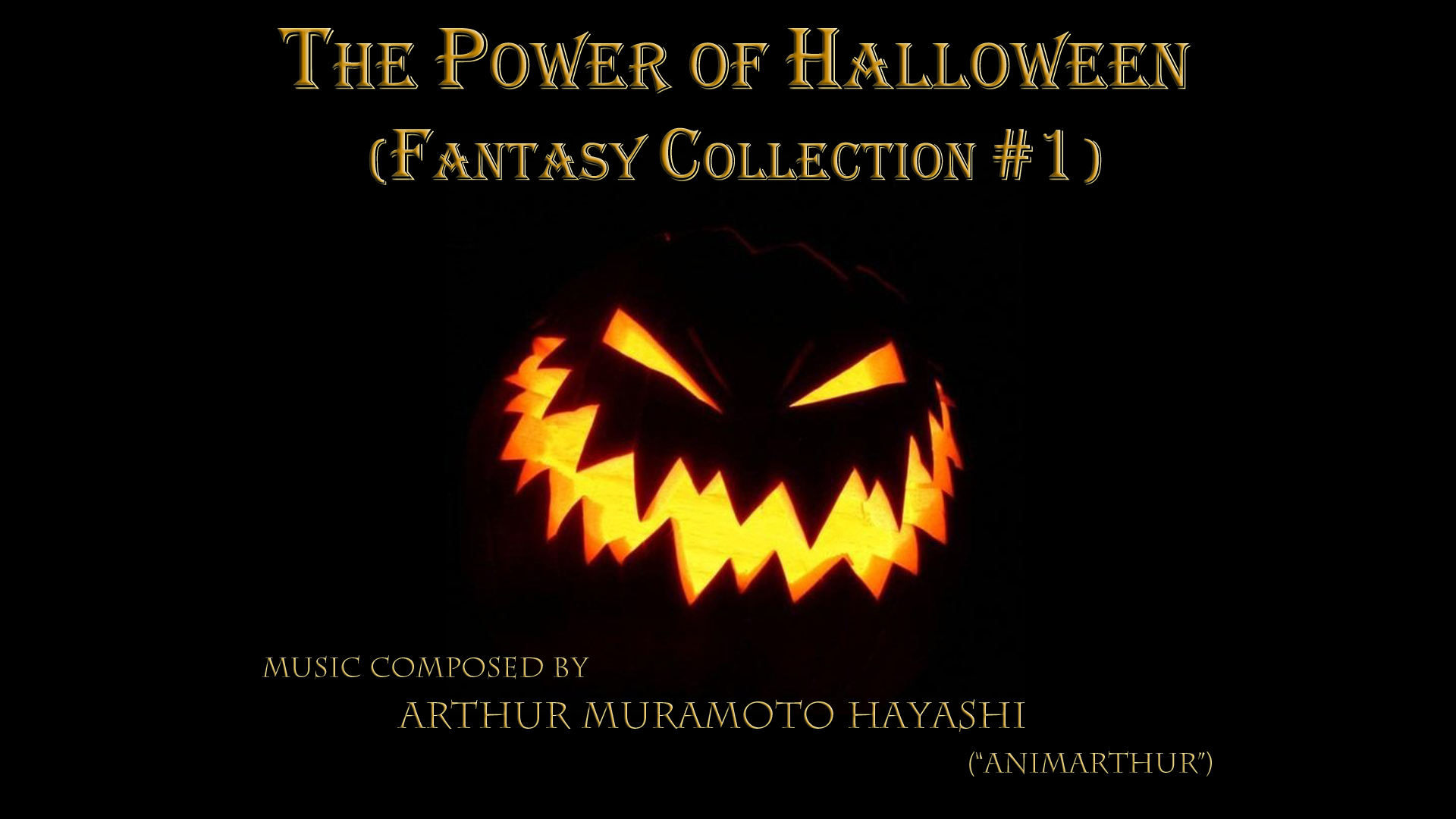 #1 Fantasy Collection